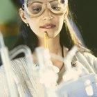 Experimentos sobre la actividad enzimática