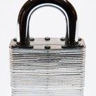 Cómo abrir un candado sin una llave