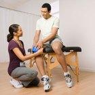 Los mejores ejercicios para artritis en las rodillas cuando están inflamadas