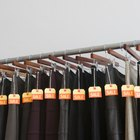 How to Make a Rotating Clothes Rack