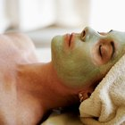 Facial Electricity Treatments