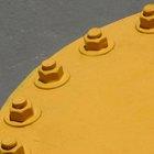 Cómo transferir imágenes impresas a color sobre chapa metálica