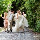 Funny Wedding Reception Ideas
