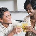 ¿El jugo de concentrado es saludable?