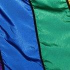 Materiales necesarios para hacer banderas y carteles de culto