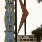 El riesgo de reservar una habitación en moteles con una tarjeta de débito antes de tiempo