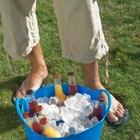 Los mejores experimentos para evitar el derretimiento del hielo