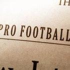 The Average Starting Football Salary
