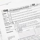 Can Rent be Claimed on a Federal Tax Return?