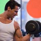 ¿Cuántas series y repeticiones debería hacer para ejercitar los bíceps?