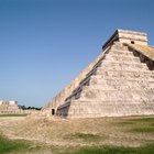 Cómo calcular el volumen de pirámides rectangulares
