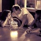 How Can I Celebrate My Husband's 30th Birthday?