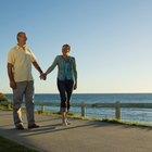 ¿Cuáles son los beneficios de caminar en la mañana?