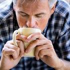 Diferencia entre la cafeína y el descafeinado