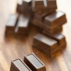 How to Save Burnt Chocolate