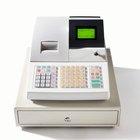 Instrucciones de programación para la caja registradora Royal Alpha 580