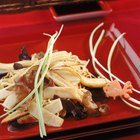 How to Cook With Bamboo Shoots