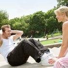 Los beneficios de los ejercicios abdominales