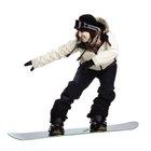 Ejercicios de pretemporada para snowboard