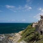 Actividades económicas en el Caribe