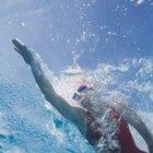 ¿Nadar es bueno para la celulitis?