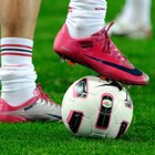 Diferencias entre tapones de fútbol y lacrosse