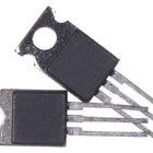 Síntomas de un transistor averiado en un amplificador de bajos para guitarra