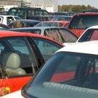 How to Make Money Finding Auto Parts in Salvage Yards