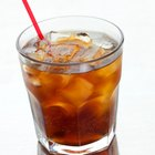 Ácido benzoico utilizado como conservante en alimentos