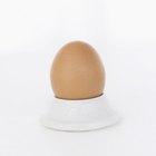 ¿Qué cantidad de proteína tiene un huevo?