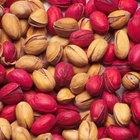 Usos para las cáscaras de pistachos