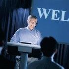 ¿Cuáles son las tres funciones de una introducción en un discurso?