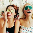 Funny Pranks to Pull at a Sleepover