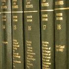Las ventajas de las enciclopedias