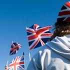 Características del inglés británico