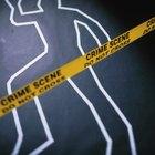 Cómo diseñar una plantilla para un informe para la escena de un crimen