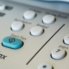How to Complete a Fax Cover Sheet