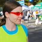 ¿Qué es lo mejor que puedes usar cuando corres en una carrera?