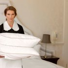 Questions to Ask in a Housekeeping Interview