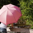 What Are the Advantages & Disadvantages of an Umbrella?