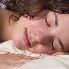 Dosis de magnesio para dormir mejor