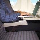 ¿Qué significan las letras en los asientos de los aviones?