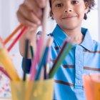 Temas para aprender en tercer grado