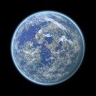 ¿Cuál es el orden de los planetas desde el más caliente hasta el más frío?
