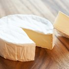 Ideas for Brie Cheese