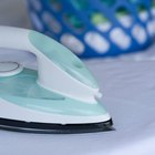 How to Iron on Awana Patches