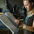 Trucos para transcribir música