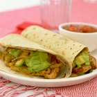 Acapulco Restaurant Nutrition Information