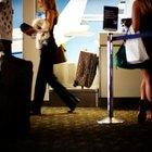 ¿Los rayos X del aeropuerto son seguros para las computadoras portátiles?
