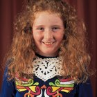 How to Make Irish Dancing Costumes